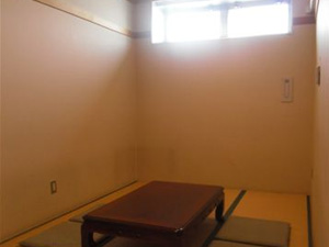 第1式場控室(6畳)