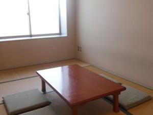 第1式場控室(7.5畳)