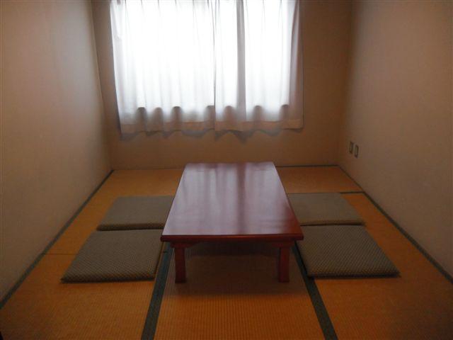 第2式場控室(6畳)